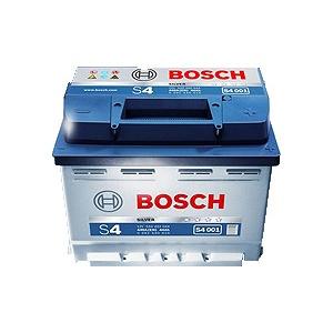 аккумулятор BOSCH (бош) 4- ой серии