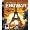 Ubisoft Tom Clancy End War PS3