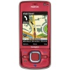 Nokia 6210 Navigator Red