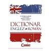 Ecaterina Comisel Dictionar englez-roman