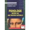 Pantelimon Golu Psihologie repere ale unui invatari rationale