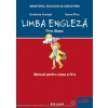 Ecaterina Comisel Limba engleza - Manual clasa a IV-a