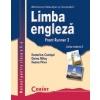 Ecaterina Comisel Limba engleza L2 - Manual clasa a X-a