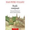 Ioan Petru Culianu Studii romanesti I. Fantasmele nihilismului. Secretul doctorului Eliade