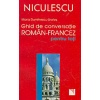 Maria Dumitrescu-Brates Ghid de conversatie roman-francez pentru toti