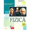 Constantin Mantea Fizica (F2), clasa a XI-a