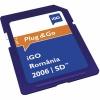 Nav N Go Sistem de navigatie iGO Romania 2006 - SD