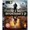 Sony Resistance 2 PS3