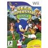 SEGA Superstars Tennis (Wii) G5287