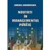 Armenia Androniceanu Noutati in managementul public 973-749-449-8