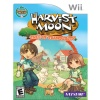 Nintendo Harvest Moon: Tree of Tranquility Wii (NIN-WI-HARVMT)