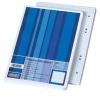 Herlitz Rezerva caiet mec. A5 150f dictando 042951/4