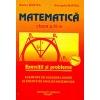 Marius Burtea Matematica: exercitii si probleme, clasa a XI-a
