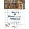 Adrian Savoiu Limba si Literatura Romana. Manual pentru Scoala de Arte si Meserii - clasa a IX-a