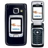 Nokia 6290 Black