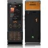 Sony-Ericsson W595 Black