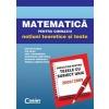 Stefan Sabau Matematica pentru gimnaziu