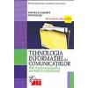 Mihaela Garabet Tehnologia informatiei si a comunicatiilor (TIC3), clasa a XII-a