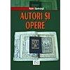 Ion Ianosi Autori si opere. Culturi occidentale (vol. I)