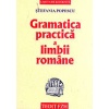 Stefania Popescu Gramatica practica a limbii romane