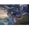 Hans-Martin Schmidt Puzzle  1000 Queen of the Night 58842