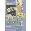 Marian Pavelescu Sisteme de transmitere a miscarii, clasele XI-XII