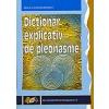Silviu Constantinescu Dictionar explicativ de pleonasme