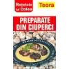 Nicolae Colea Olexiuc Retetele lui Colea: preparate din ciuperci