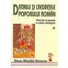 Elena Niculita-Voronca Datinile si credintele poporului roman, vol. I-II