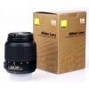 Nikon Obiectiv  18-55mm f/3.5-5.6 ED AF-S DX